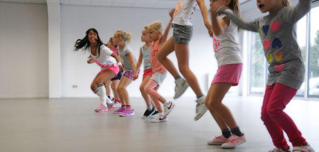 Zumba Kids Fit Kids Club